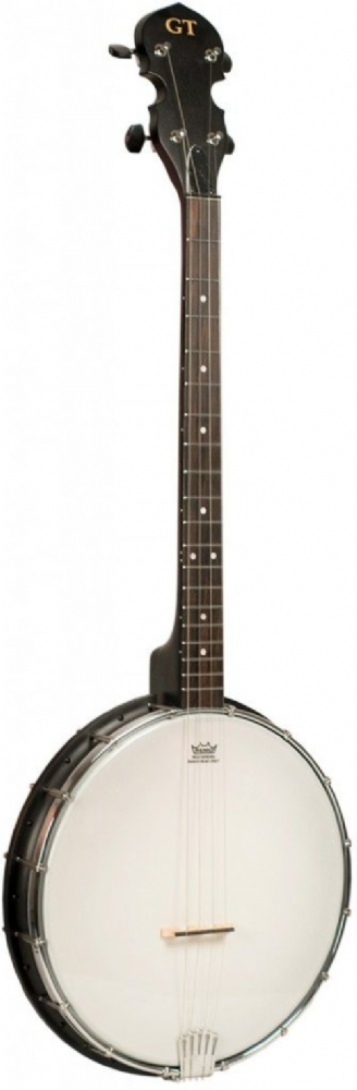Gold Tone AC 4 Acoustic Composite 4 String Openback Tenor Banjo